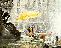 Schweppes 'Your Moments'