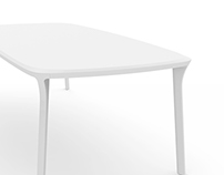 Gio Table Serie