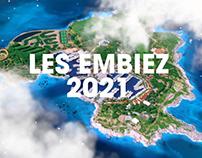 Pernod Ricard - Les Embiez