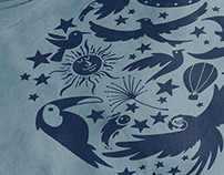 Céu da Chapada - Mattula Souvenirs