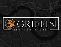 Griffin Wealth And Tax Management: Brochure Showcase