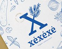 Xéxéxé - Vegan Restaurant
