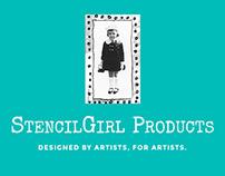 StencilGirl –Volusion Client