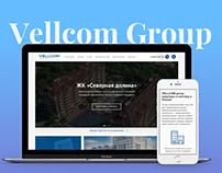 Vellcom Group
