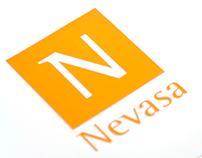 Imagen corporativa Nevasa