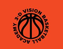 3-D Vision Basketball Academy