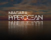 Cy Tone & Niagara - Hyperocean