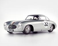 Mercedes 300SL W194
