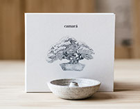 Bonsai, by Camará