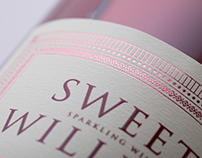 Sweet William - Sparkling Wine
