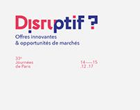 33e Journées de Paris