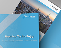 Promise Technology Employee (Online) content Marketeer