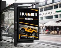 Hummer Gallery Motors