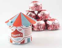 'Dog's Bollock's' Competition - Tunnock's