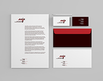 AAJA Rebranding and Web Design