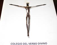 Libro 65 años Colegio Verbo Divino