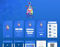 UI/UX Relish App