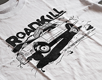 MotorTrend's Roadkill Tshirt (Episode 39)