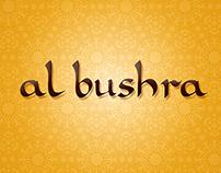 Hilton Istanbul  |  Al Bushra Restaurant Brochure