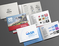 Collection: Visual Identity / Style Guides
