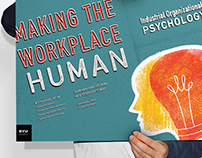Industrial Organizational Psychology Campaign