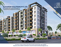 Elevation Solutions Pvt. Ltd. Brochure
