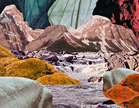 #127 | Collage illustration