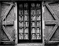 Window Monochrome