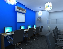 N2n Solution office design