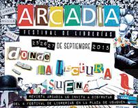 FEST ARCADIA 2015