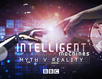 Artificial Intelligence - BBC Newsnight