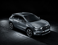DS7 CROSSBACK#2
