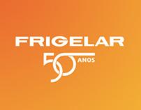 Arraiá Frigelar (2016)
