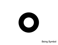 Being Symbol