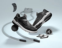 Nike Jordan Trainer Essential