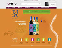 FishEye Wines