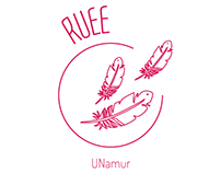 RUEE Namur - Logo
