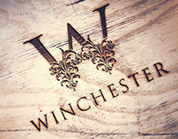 Winchester Bar - Logo Design