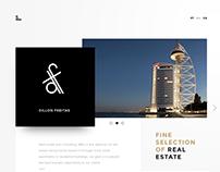 Dillon Freitas - Real Estate