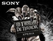 Sony | Xperia Terror Minute