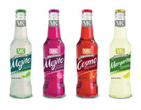 VK Cocktails