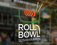 Roll & Bowl Concept