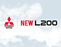 New L200-Mitsubishi