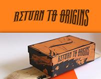 Return to Origins - Experimental