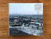 """Book """"Namibe, passado, presente e futuro"""""""