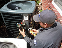 The Price of Air Conditioning Repair