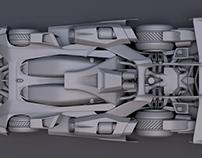 Race RC concept