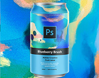 Adobe Creative Fruit Juice