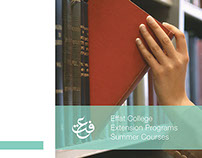 EP Summer Courses