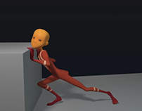 Animation exercise: push